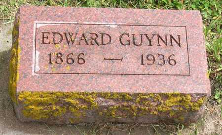 GUYNN, EDWARD - Linn County, Iowa | EDWARD GUYNN