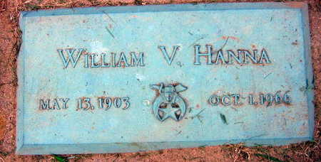 HANNA, WILLIAM V. - Linn County, Iowa | WILLIAM V. HANNA