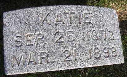BOWLER, KATIE - Linn County, Iowa | KATIE BOWLER
