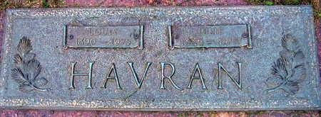 HAVRAN, JULIE - Linn County, Iowa | JULIE HAVRAN