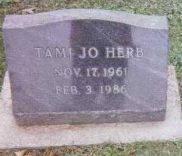 HERB, TAMI JO - Linn County, Iowa | TAMI JO HERB
