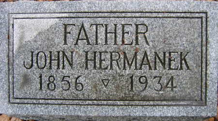 HERMANEK, JOHN - Linn County, Iowa | JOHN HERMANEK