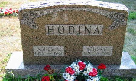 HODINA, BOHUMIL - Linn County, Iowa | BOHUMIL HODINA