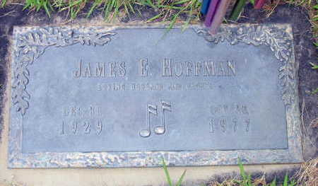 HOFFMAN, JAMES E. - Linn County, Iowa | JAMES E. HOFFMAN