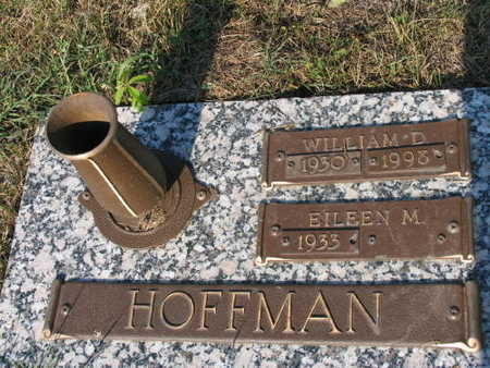 HOFFMAN, WILLIAM D. - Linn County, Iowa | WILLIAM D. HOFFMAN