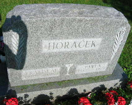 HORACEK, PAVIA - Linn County, Iowa | PAVIA HORACEK