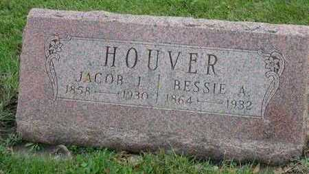 HOUVER, JACOB J. - Linn County, Iowa | JACOB J. HOUVER
