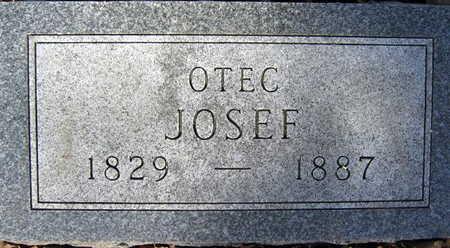 HRBEK, JOSEF - Linn County, Iowa | JOSEF HRBEK