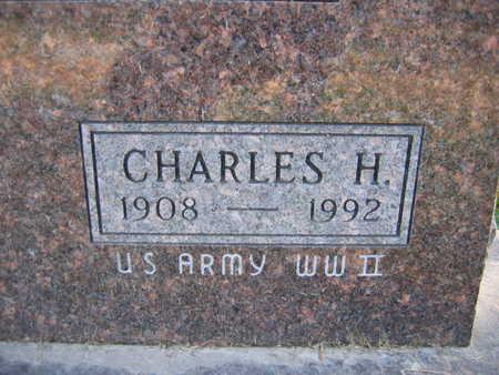 JADRNICEK, CHARLES H. - Linn County, Iowa | CHARLES H. JADRNICEK