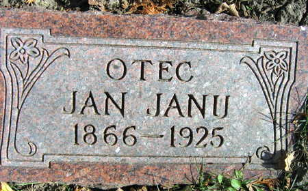 JANU, JAN - Linn County, Iowa | JAN JANU