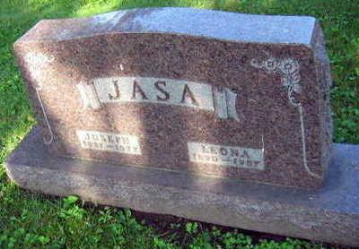 JASA, LEONA - Linn County, Iowa | LEONA JASA