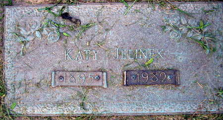 JELINEK, KATY - Linn County, Iowa | KATY JELINEK