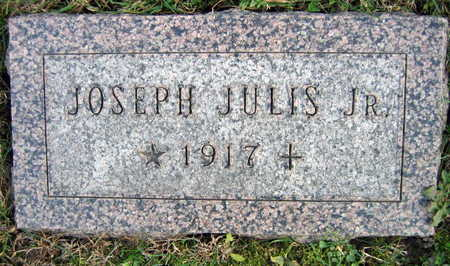 JILIS, JOSEPH JR. - Linn County, Iowa | JOSEPH JR. JILIS