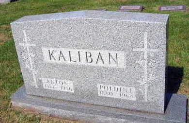 KALIBAN, POLDINE - Linn County, Iowa | POLDINE KALIBAN