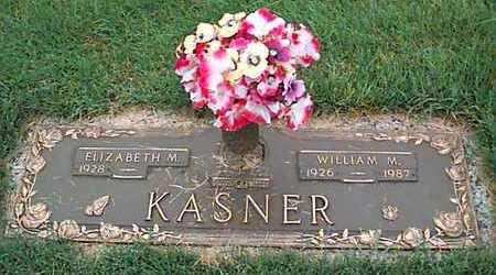 KASNER, WILLIAM - Linn County, Iowa   WILLIAM KASNER