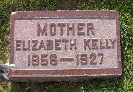 KELLY, ELIZABETH - Linn County, Iowa   ELIZABETH KELLY