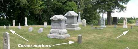 KERSHNER, FAMILY PLOT - Linn County, Iowa | FAMILY PLOT KERSHNER