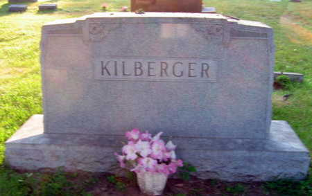 KILBERGER, FAMILY STONE - Linn County, Iowa | FAMILY STONE KILBERGER