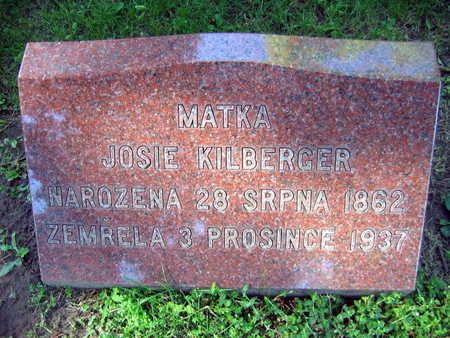 KILBERGER, JOSIE - Linn County, Iowa | JOSIE KILBERGER