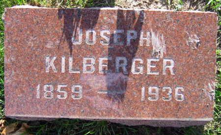 KILBERGER, JOSEPH - Linn County, Iowa | JOSEPH KILBERGER