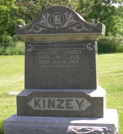KINZEY, ANTHONY - Linn County, Iowa | ANTHONY KINZEY