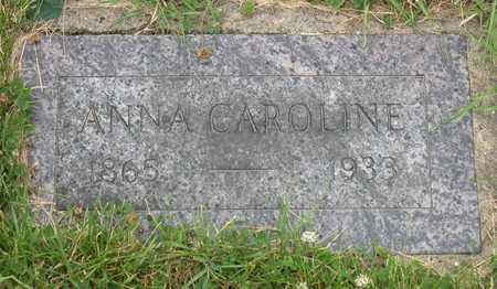KLINSKY, ANNA CAROLINE - Linn County, Iowa | ANNA CAROLINE KLINSKY