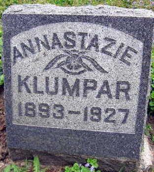 KLUMPAR, ANNASTAZIE - Linn County, Iowa | ANNASTAZIE KLUMPAR