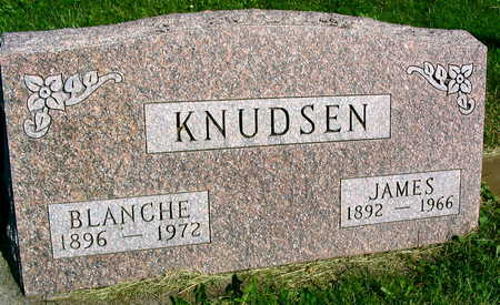 KNUDSEN, JAMES - Linn County, Iowa | JAMES KNUDSEN