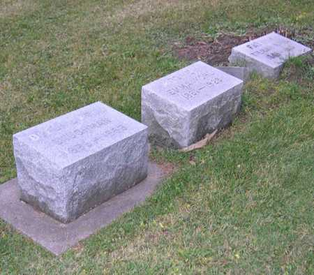 KOHL, FAMILY PLOT - Linn County, Iowa | FAMILY PLOT KOHL