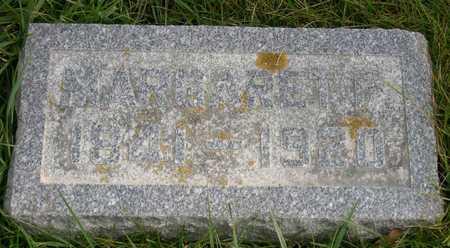 KRAMER, MARGARET P. - Linn County, Iowa | MARGARET P. KRAMER