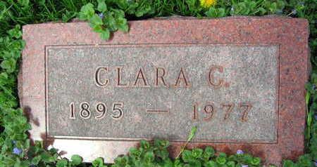 KUCERA, CLARA C. - Linn County, Iowa | CLARA C. KUCERA