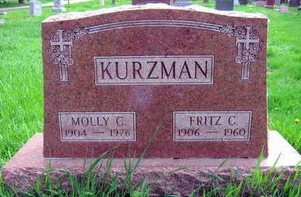 KURZMAN, MOLLY C. - Linn County, Iowa | MOLLY C. KURZMAN