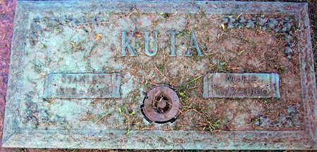 KUTA, MARIE - Linn County, Iowa | MARIE KUTA