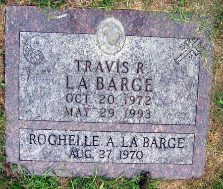 LA BARGE, TRAVIS R. - Linn County, Iowa | TRAVIS R. LA BARGE