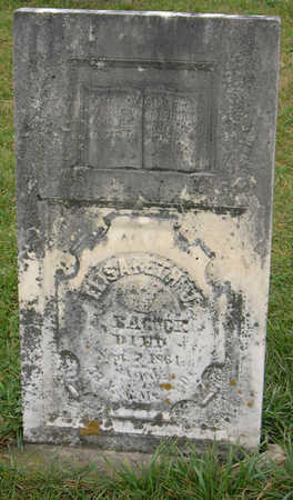 LACOCK, ELISABETH J. - Linn County, Iowa | ELISABETH J. LACOCK