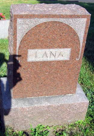 LANA, FAMILY STONE - Linn County, Iowa | FAMILY STONE LANA