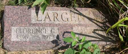 LARGENT, HARRY W. - Linn County, Iowa | HARRY W. LARGENT