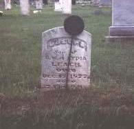 LEACH, JOSEPH - Linn County, Iowa | JOSEPH LEACH