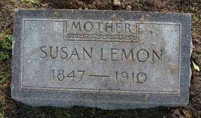 LEMON, SUSAN - Linn County, Iowa | SUSAN LEMON