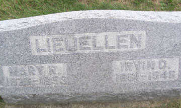 LIEUELLEN, MARY R. - Linn County, Iowa | MARY R. LIEUELLEN