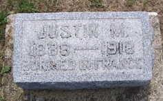 LILLIE, JUSTIN M. - Linn County, Iowa | JUSTIN M. LILLIE