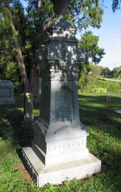 LOCKHART, MARY - Linn County, Iowa | MARY LOCKHART