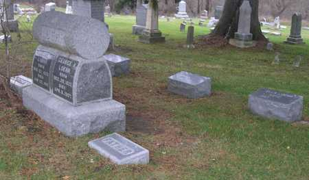 LOEHR, FAMILY PLOT - Linn County, Iowa | FAMILY PLOT LOEHR