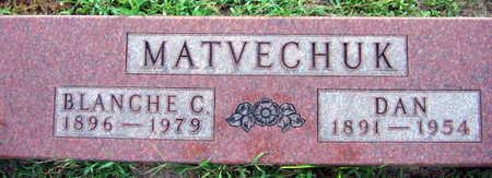 MATVECHUK, DAN - Linn County, Iowa | DAN MATVECHUK