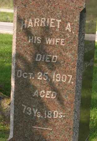 MAURER, HARRIET A. - Linn County, Iowa | HARRIET A. MAURER