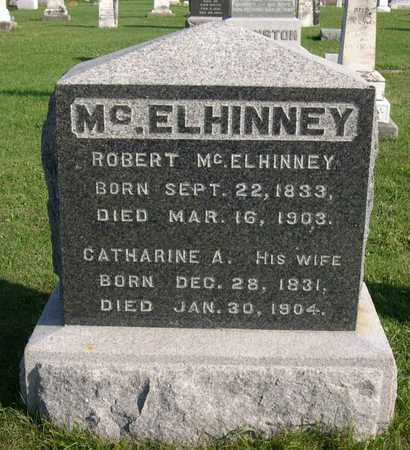 MCELHINNEY, CATHARINE A. - Linn County, Iowa | CATHARINE A. MCELHINNEY