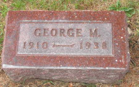 MCCORMICK, GEORGE M. - Linn County, Iowa | GEORGE M. MCCORMICK