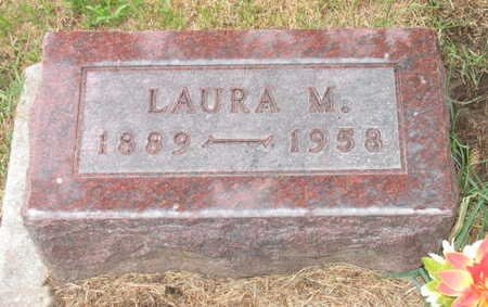 MCCORMICK, LAURA M. - Linn County, Iowa | LAURA M. MCCORMICK