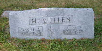 MCMULLEN, LAURA A. - Linn County, Iowa | LAURA A. MCMULLEN