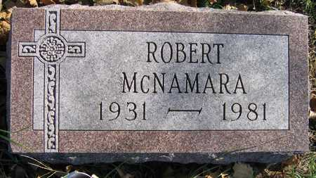 MCNAMARA, ROBERT - Linn County, Iowa | ROBERT MCNAMARA